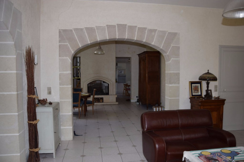 Vente maison / villa Longue jumelles 429500€ - Photo 3