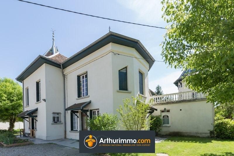 Vente maison / villa Morestel 439000€ - Photo 9
