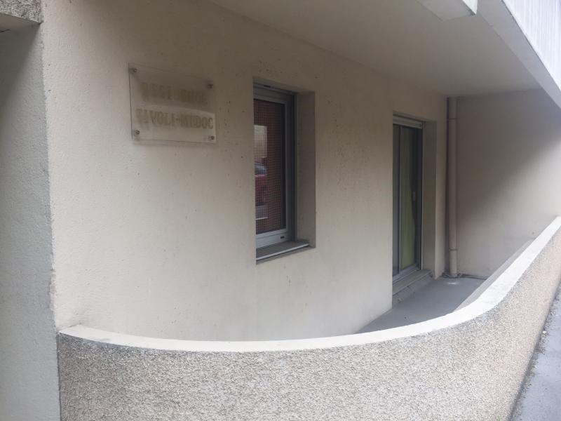 Sale apartment Bordeaux 118000€ - Picture 1