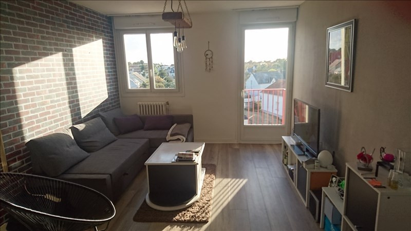 Vente appartement Pornichet 133 300€ - Photo 1