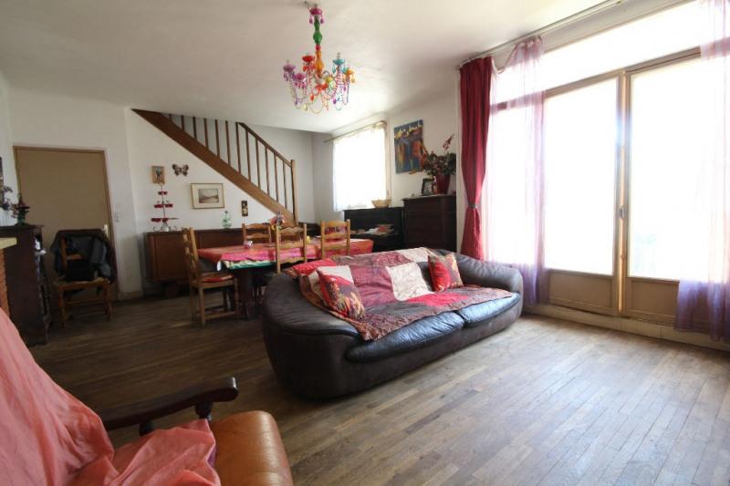 Sale house / villa Le pecq 500000€ - Picture 2