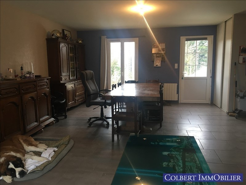 Vente maison / villa Ouanne 189 000€ - Photo 2