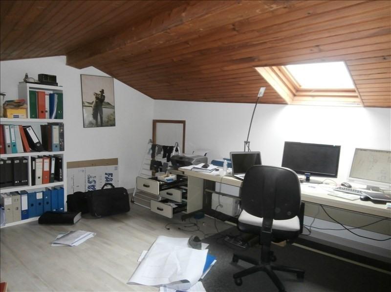 Produit d'investissement immeuble Mazamet 172000€ - Photo 5
