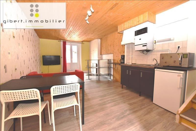 Sale building Le puy en velay 117000€ - Picture 1