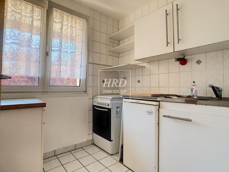 Affitto appartamento Strasbourg 645€ CC - Fotografia 6