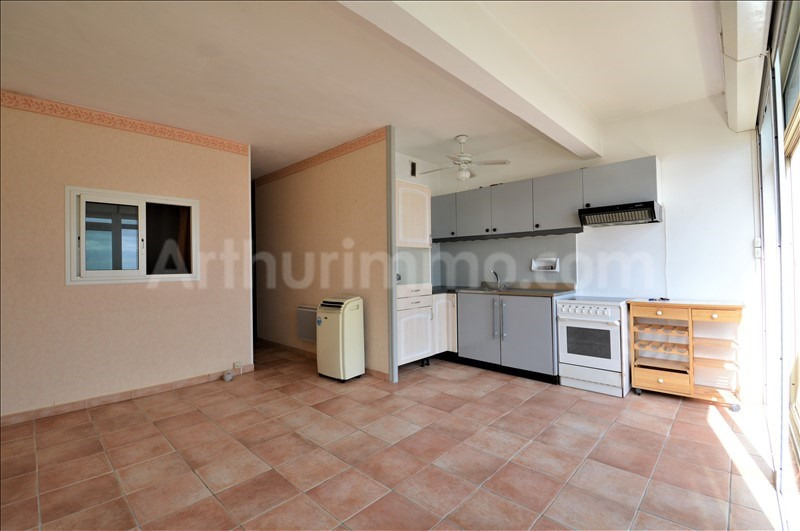 Sale apartment St aygulf 145 000€ - Picture 3