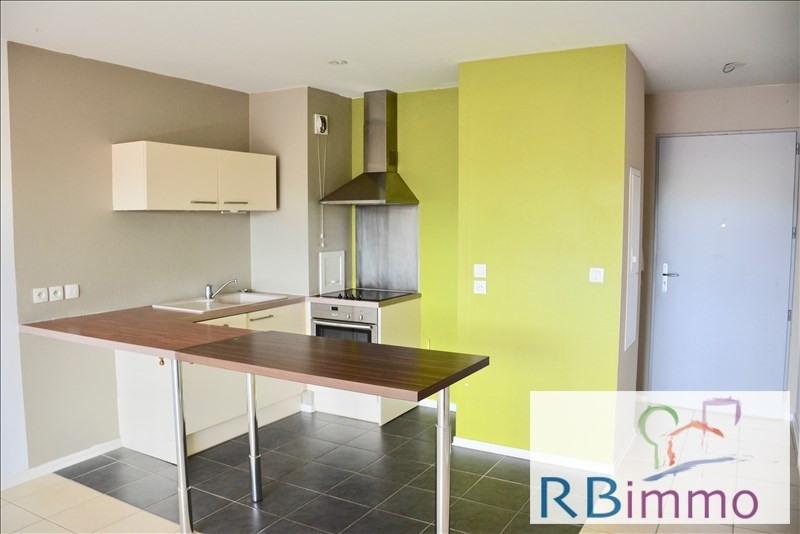 Vente appartement Boersch 159000€ - Photo 2