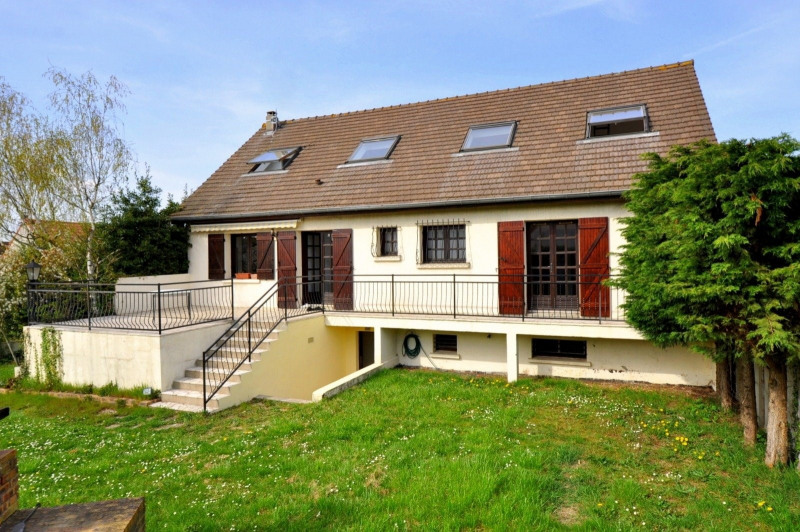 Vente maison / villa St germain les arpajon 385 000€ - Photo 7