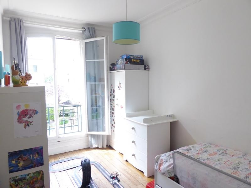 Sale apartment Boulogne billancourt 530 000€ - Picture 5