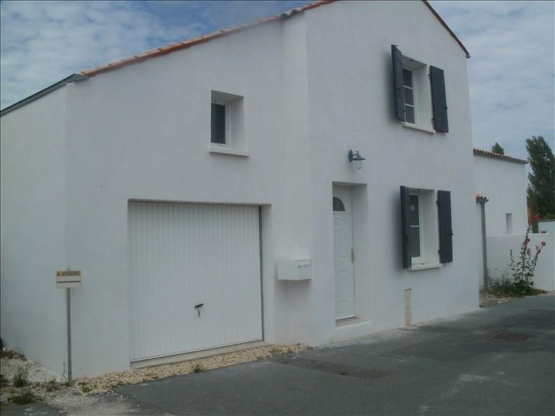 Vente maison / villa Mornac sur seudre 196100€ - Photo 1