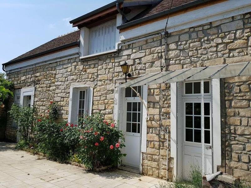 Vente maison / villa Bourron-marlotte 367500€ - Photo 1