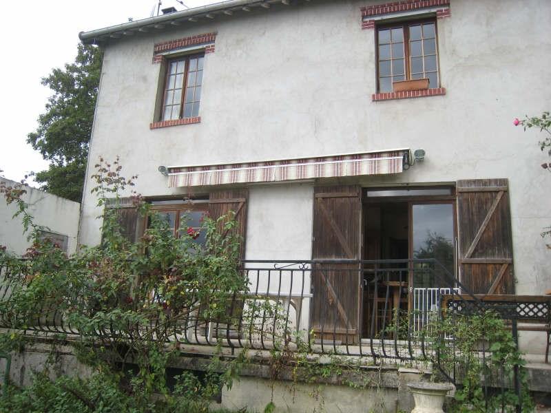 Vente maison / villa Eragny 259000€ - Photo 2
