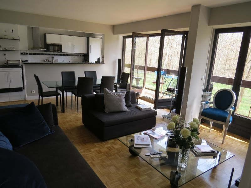 Sale apartment Maisons-laffitte 479 000€ - Picture 3
