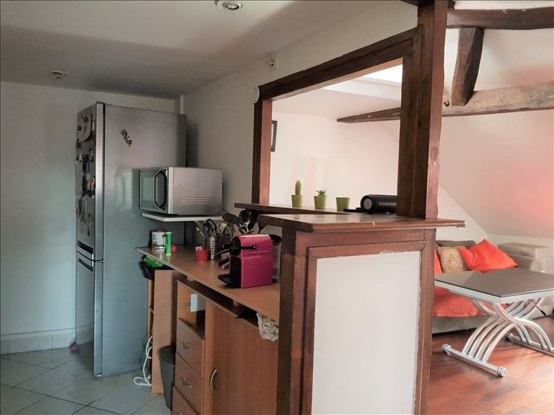 Sale apartment Bagneux 230 000€ - Picture 3
