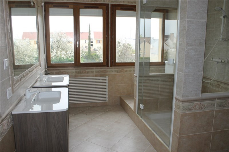 Rental apartment Osny 950€ CC - Picture 7