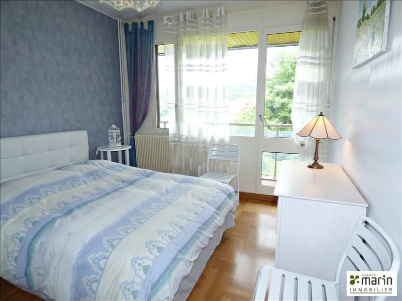 Venta  apartamento Aix les bains 224000€ - Fotografía 4