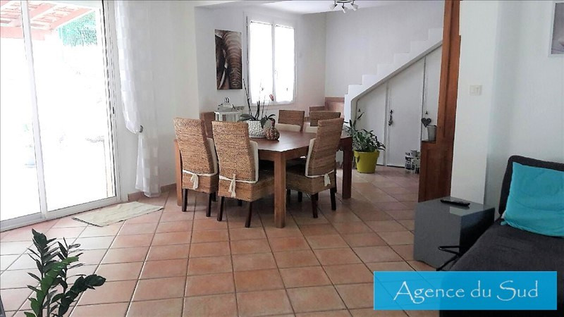 Vente de prestige maison / villa Carnoux en provence 590000€ - Photo 2