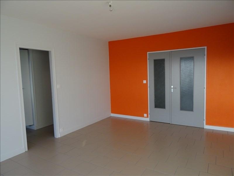 Location appartement Moulins 780€ CC - Photo 1