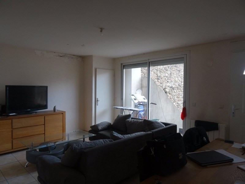 Vente appartement Eymeux 97000€ - Photo 1