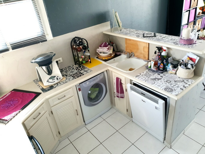 Vente appartement Marignane 208000€ - Photo 5