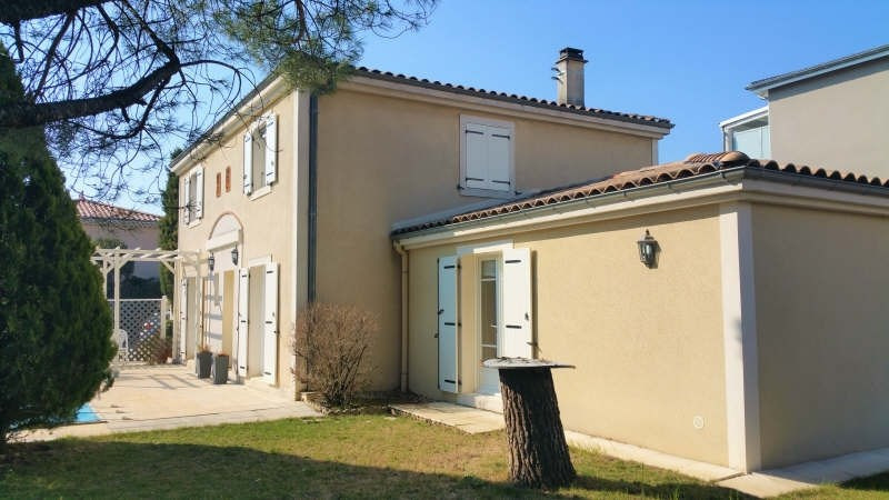 Vente maison / villa Montelimar 365 000€ - Photo 5