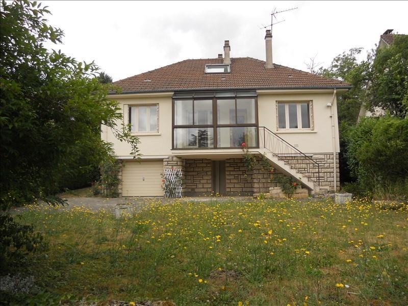 Vente maison / villa L'étang-la-ville 590000€ - Photo 1