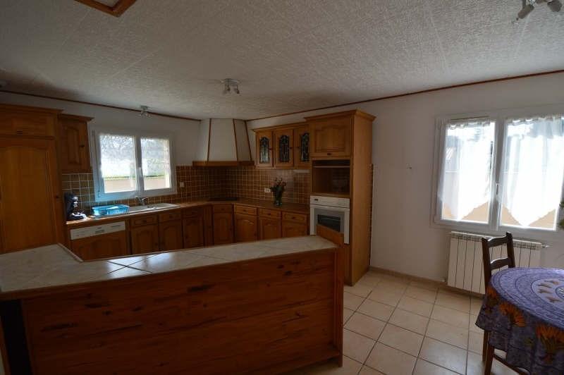 Vendita casa Chateauneuf de gadagne 375000€ - Fotografia 7