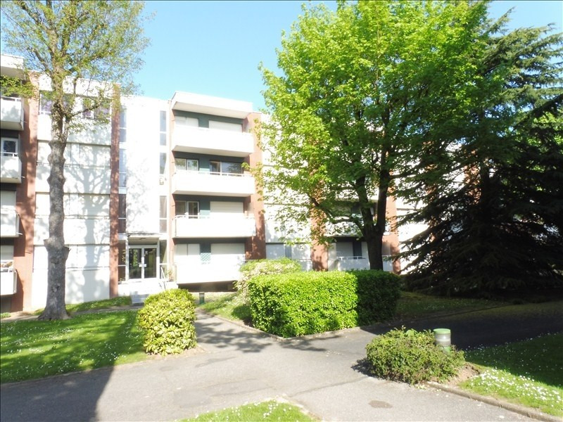 Sale apartment Villemomble 249000€ - Picture 1