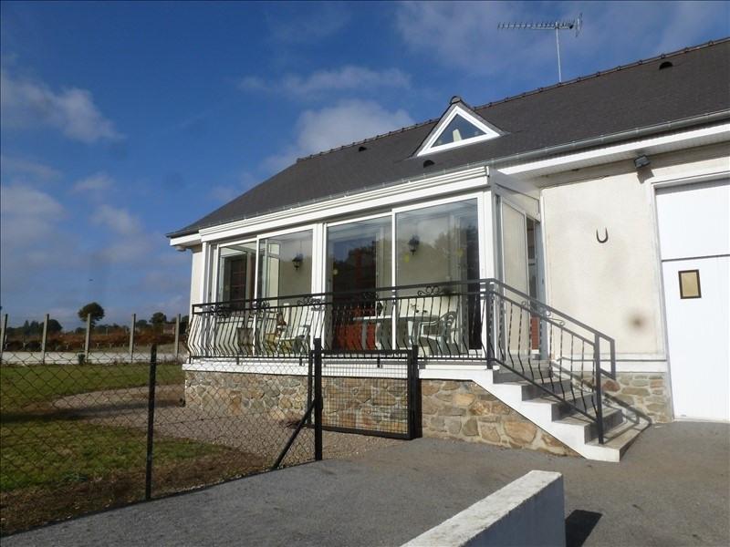 Vente maison / villa La prenessaye 86000€ - Photo 11