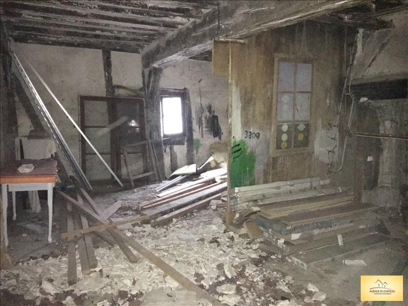 Vente maison / villa Gommecourt 176000€ - Photo 8