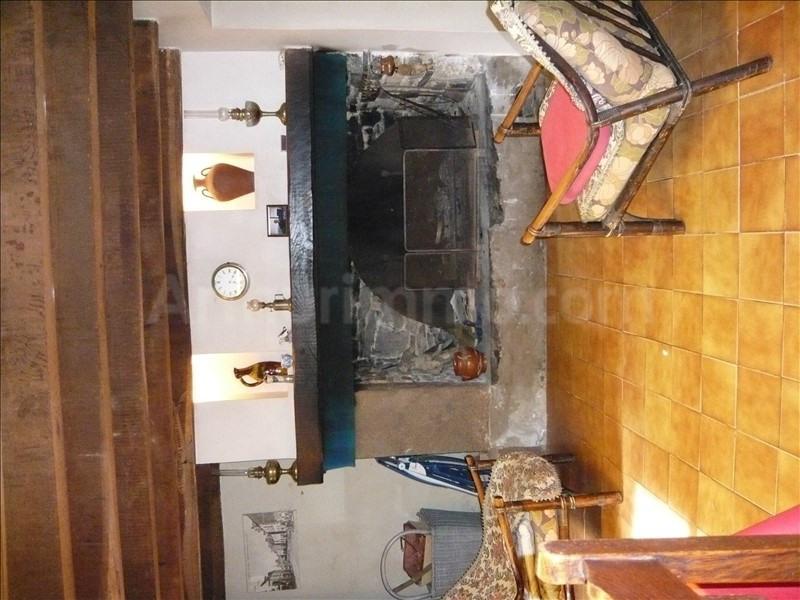 Vente maison / villa Camors 169440€ - Photo 6