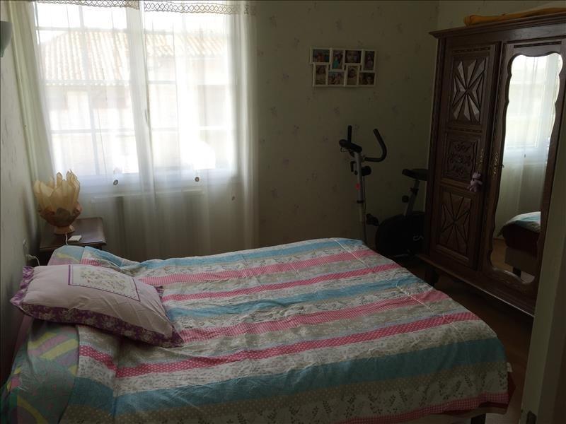 Vente maison / villa Charrais 238000€ - Photo 10