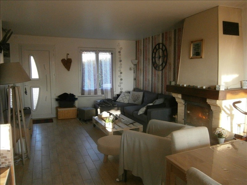 Vente maison / villa Peronne 132 000€ - Photo 3