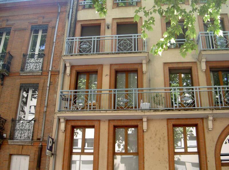 Location appartement Toulouse 408€ CC - Photo 1