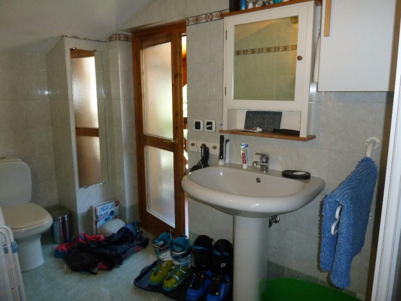 Sale apartment Les houches 290000€ - Picture 7