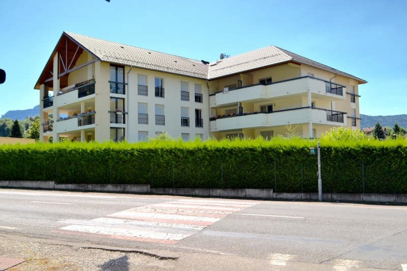 Location appartement Challes les eaux 695€ CC - Photo 1