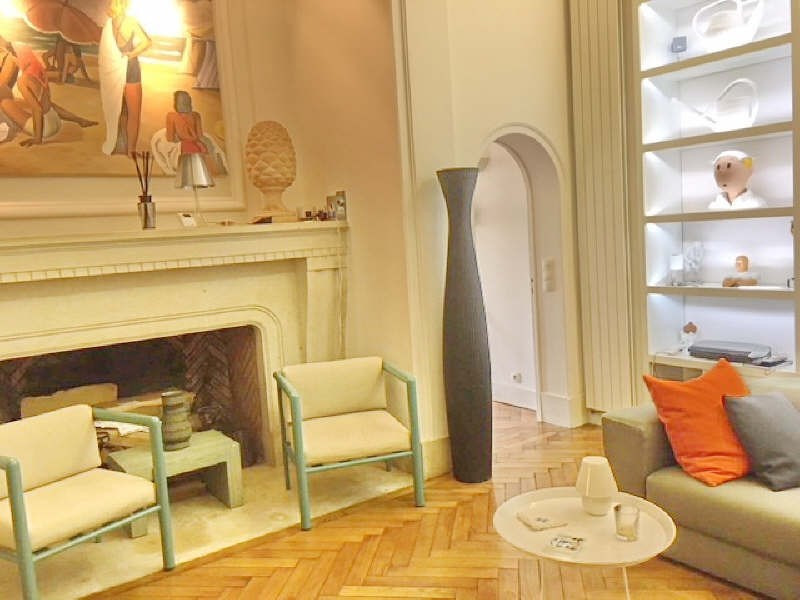 Deluxe sale apartment Biarritz 955 500€ - Picture 6