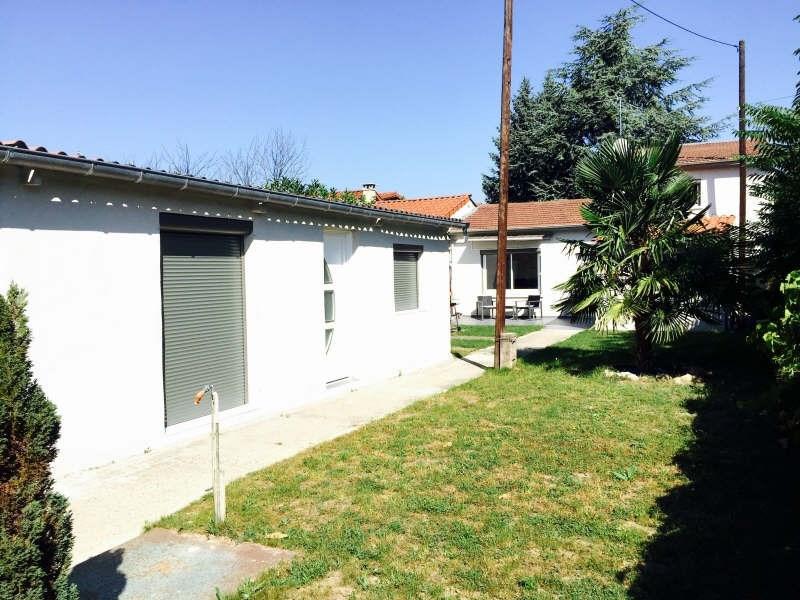 Vendita casa Villeurbanne 260000€ - Fotografia 8