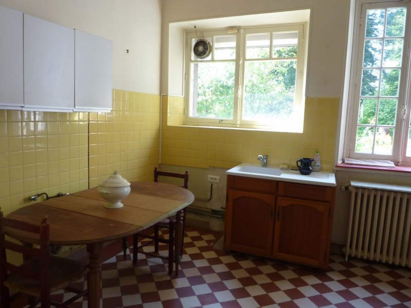 Vente de prestige maison / villa Chailly en biere 655000€ - Photo 3