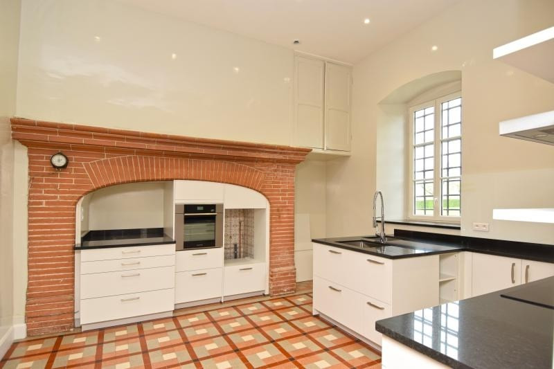 Alquiler  casa Toulouse 3500€ CC - Fotografía 6