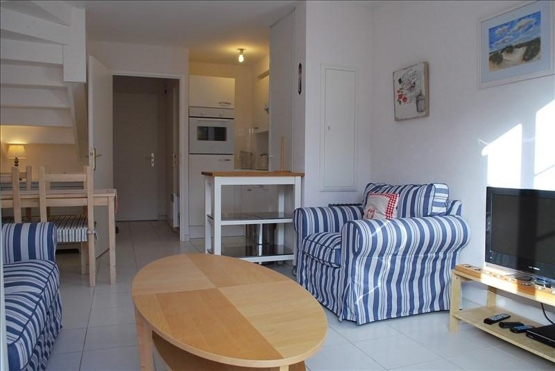 Sale house / villa Fort mahon plage 136000€ - Picture 1