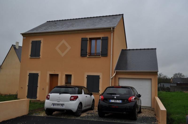 Maison  5 pièces + Terrain Villeparisis par MAISONS PIERRE