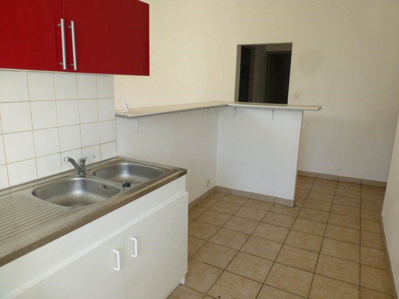 Location appartement Aubenas 457€ CC - Photo 2