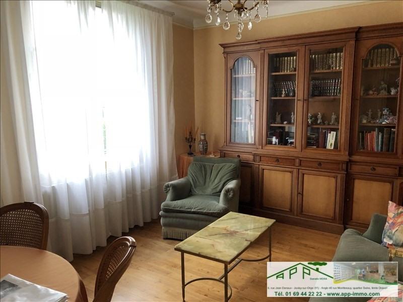 Vente maison / villa Morsang sur orge 271500€ - Photo 4