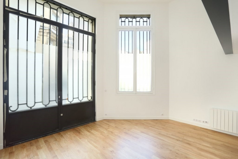 Vente de prestige appartement Paris 4ème 490000€ - Photo 9