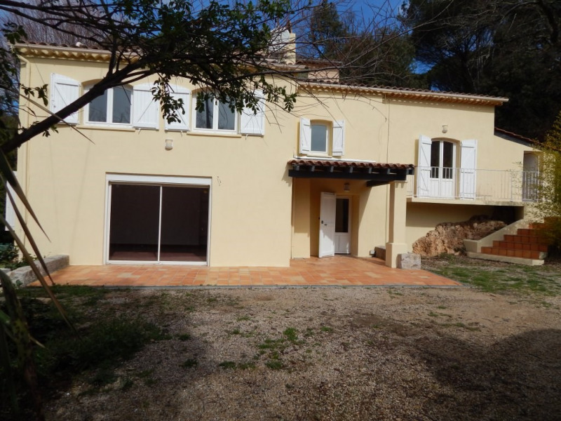 Vente maison / villa Salernes 262500€ - Photo 1