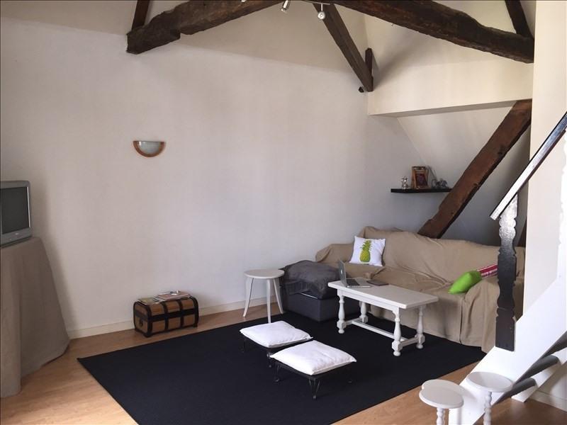 Location appartement Savenay 447€ CC - Photo 1