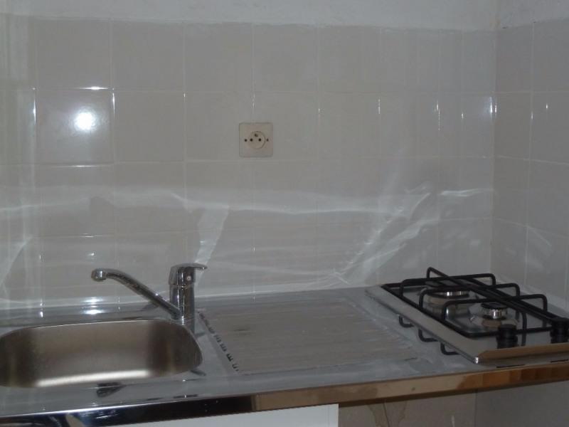Vente appartement Carnon plage 72000€ - Photo 3