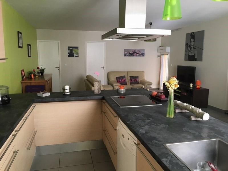 Venta  apartamento St chamond 119000€ - Fotografía 1