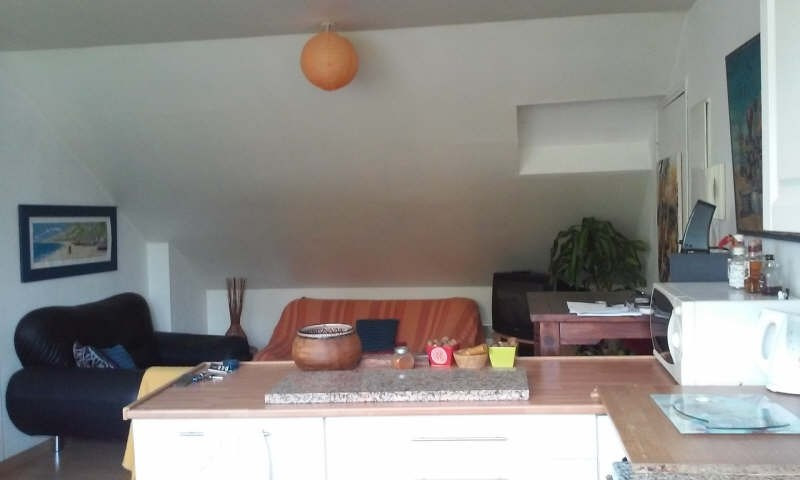 Rental apartment Arras 410€ CC - Picture 2